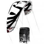 Addiction MK4 2014 RRD Kite