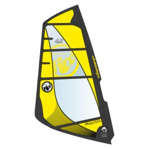 RRD Windsurfing Sail Easy Rider