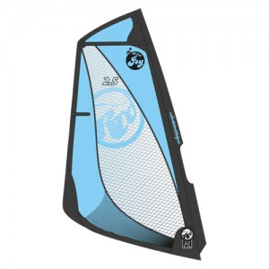 RRD Windsurfing Sail Kid Joy MKIII