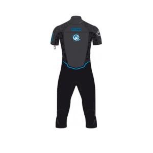 Grado Summer Overknee 2/2 S/S 2014 RRD Man Wetsuit