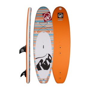 "Air Cruiser 12"" RRD 2014 Stand Paddle Board"