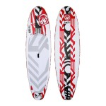 "Airsup V2 10'2""x4"" RRD 2016 SUP Inflatable Board"