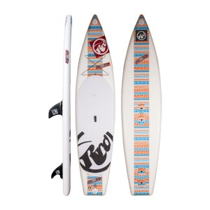 "Airtourer Conv Plus 12'x32"" RDD 2015 SUP Inflatable Board"