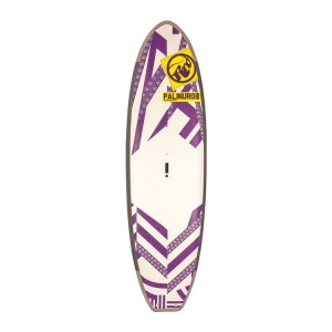 "Palinuro Softskin 10'4"" Convertible 2015 RRD SUP Board"