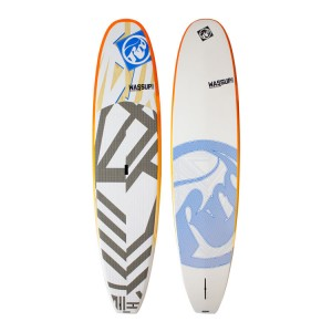 "Wassup Wood V3 11'0"" RDD 2016 SUP Board"