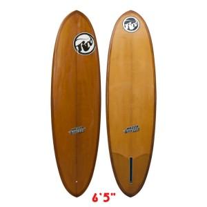 Mezza & Mezza - RRD Surf Board