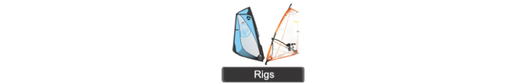 Windsurfing Rigs