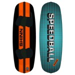 Speedball 2013 Shinn Kiteboarding
