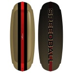 Speedball 2014 Shinn Kiteboarding