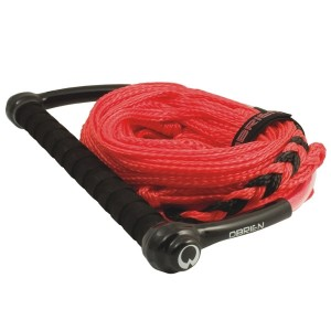 Wakeboarding Rope O'Brien 4-Section Spectra Wake Combo 2012