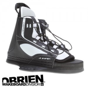 Wakeboard Bindings O'Brien Systen Jr 2012