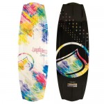 Wakeboard Liquid Force Angel 2012