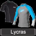 Lycras/Rashguards