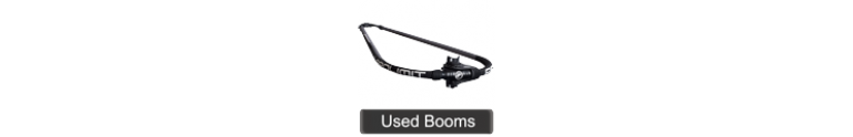 Used Booms