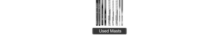 Used Masts