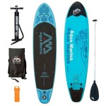 "Vapor 10'10"" Aqua Marina 2016 Air SUP Board"