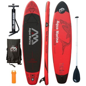 "Monster 12'0"" Aqua Marina 2016 SUP Air Board"