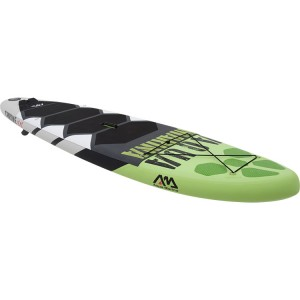"Thrive 9'9"" Aqua Marina 2017 SUP Air Board"