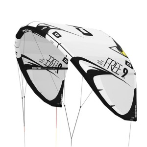 Free Core Kiteboarding