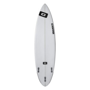 Green Room Core Surfboard