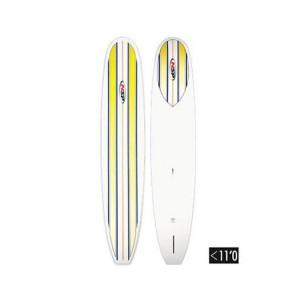 NSP E2 Longboard