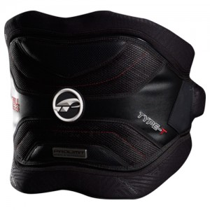 Prolimit Windsurfing Waist Harness Type T 2012