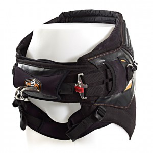 Prolimit Kitesurfing Harness Kite Seat High Back 2013