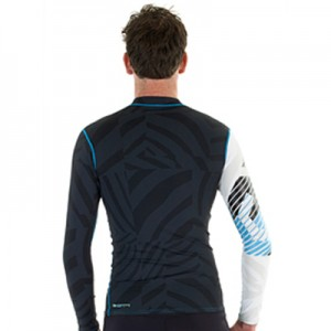 Prolimit Lycra/Rashguard C4 LA Men