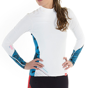 Prolimit Lycra/Rashguard Pure Girl LA Women