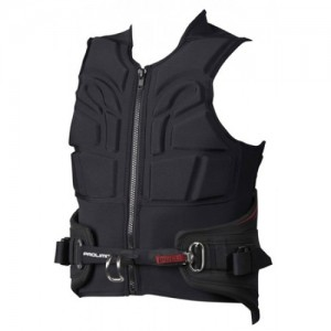 Prolimit Impact Vest/Harness
