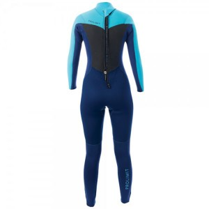 Pure Girl Fire Steamer 5/3 DL 2016 Prolimit Woman Wetsuit