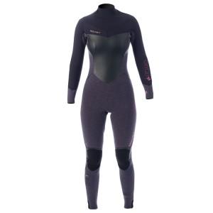 PG Oxygen Free 6/4 (DL) FTM  2016 Prolimit Woman Wetsuit