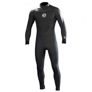 Prolimit Wetsuit Global Mesh Steamer 5/3 2010 Men