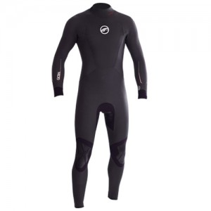 Prolimit Wetsuit Global Mesh Steamer 5/3 2011 Men