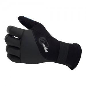Prolimit Gloves Curved Finger Mesh