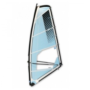 Prolimit Windsurfing Rig Powerkid HD dacron 2015