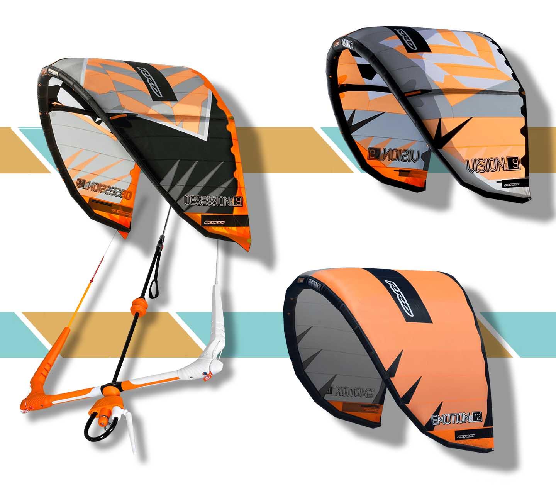 30% off 2017 RRD Kites