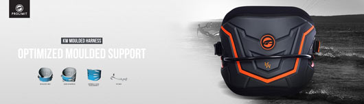 kitesurf harness prolimit 2016 moulded