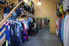 surfpm wetsuits and boards